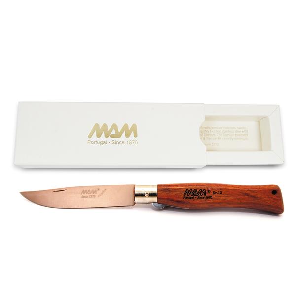 Špičkové značkové nože MAM