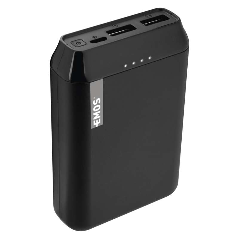 Powerbanka EMOS ALPHA 10000 mAh