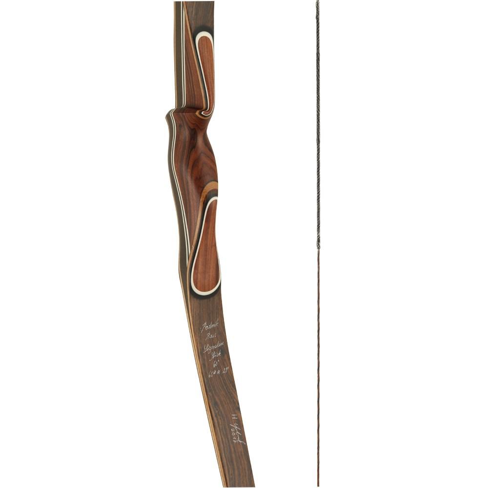 Luk Henry Bodnik Signature Stick, dlouhý luk na prodej, lukostřelba Zipsy, Ústí nad Labem