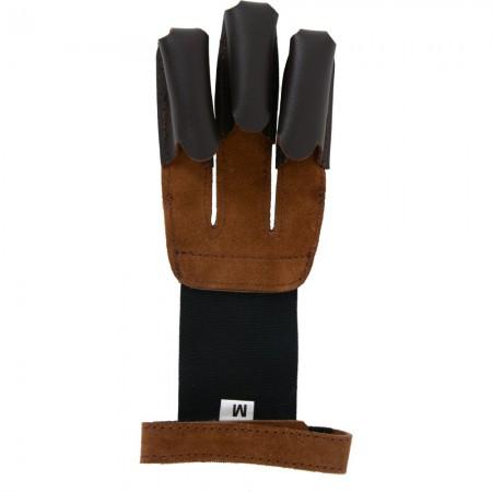 Klasická rukavice pro lukostřelbu
