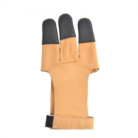 Lukostřelecká rukavice BearPaw, lukostřelba Zipsy Ústí nad Labem