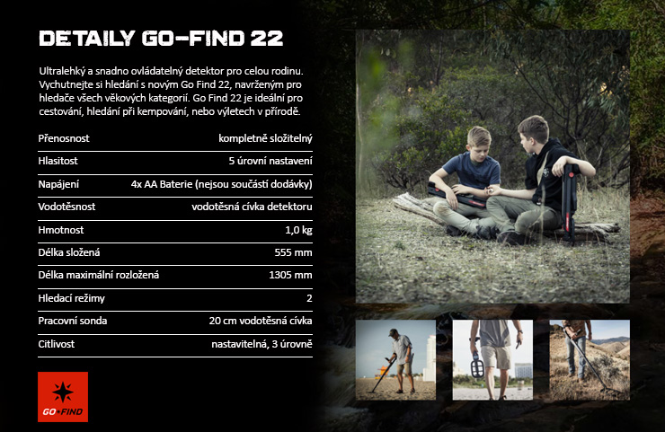 Go Find 22